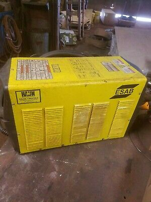 Esab Powercut 1600 Plasma Cutter