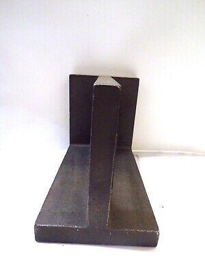 Taft Pierce Universal Right Angle Iron No.193