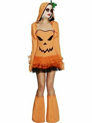 Adult Sexy Fever Pumpkin Tutu Dress Ladies Halloween Fancy Dress Costume Outfit - Adult Tutu Outfits