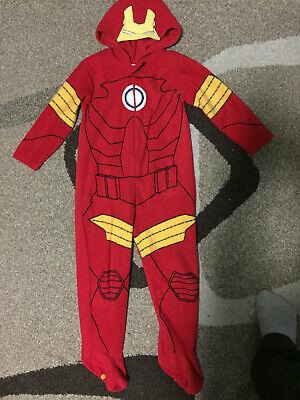 C&A Marvel Ironman - Kinder Schneeanzug, Kostüm - - Iron Man Kostüm Anzug