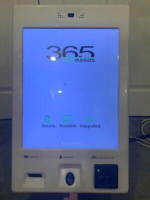 365 Gen 3 Kiosk