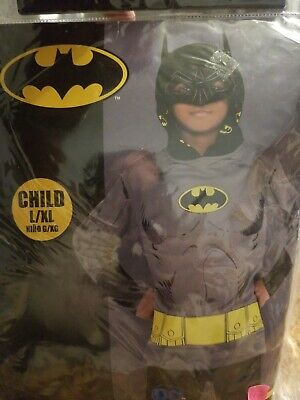 Batman Child Hoodie, Large/XL #662