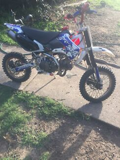 Wanted: 150cc pit pro
