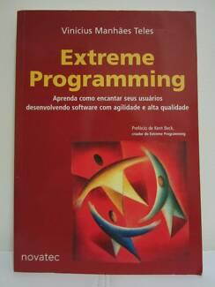 Extreme Programming - Vinicius Manhaes Teles (Spanish language)