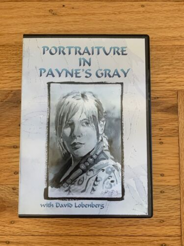 Portraiture In Payne
