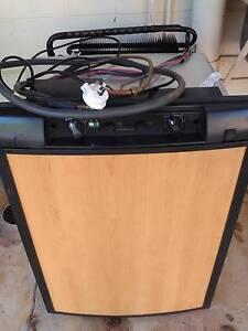Dometic RM2350 3 way fridge freezer Howard Springs Litchfield Area Preview