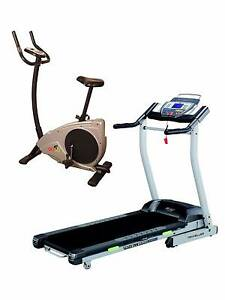 Flex Home Cardio Package Osborne Park Stirling Area Preview