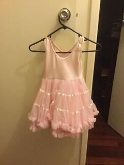 Pink tutu dress Lynwood Canning Area Preview