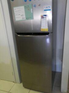 Hisense near new fridge
