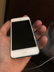iPod 5 touch 110