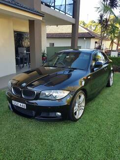 2011 BMW 125i Coupe - M Sport