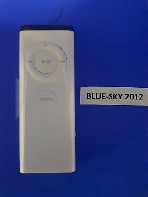 BRAND NEW Apple TV Remote  A1156 1st 2nd 3rd Gen Mac Mini Macbook Desktop