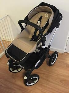 Bugaboo Buffalo with accessories in great condition Brighton-le-sands Rockdale Area Preview