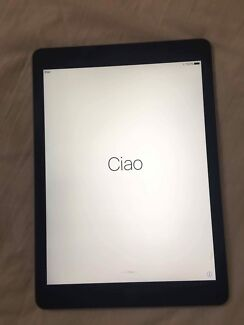 Selling iPad Air 2 64gb WIFI ONLY