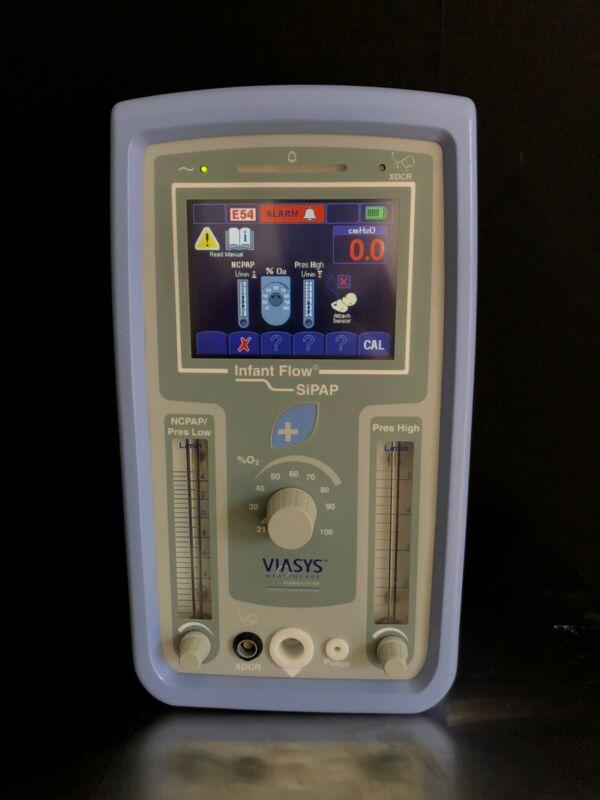 Viasys Infant flow SiPAP