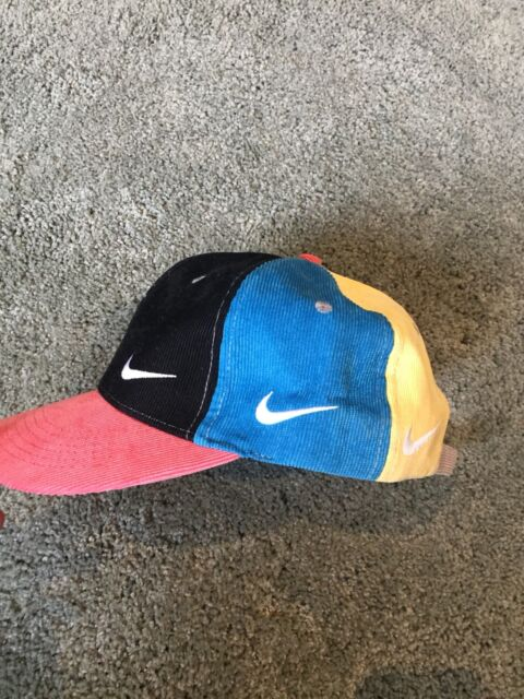 91d4d5d3a34 Nike Sean Wotherspoon Heritage   39 86 Quickstrike Cap Multicolor ...