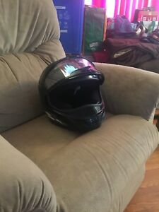 Youth Motorcycle Helmet Never used $125 OBO