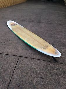 LONGBOARD $150 SIZE 9'2 SINGLE FIN Surfers Paradise Gold Coast City Preview