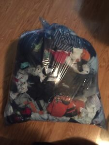 Bag of Boys Clothes - 0-3 Month