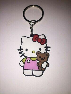 HELLO KITTY Mini Kids Key Chain CUTE! FREE Shipping!