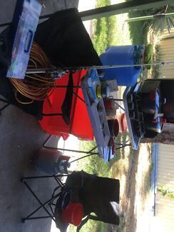 Camping & Fishing Gear