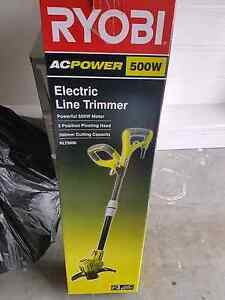 Ryobi electric trimmer Campbelltown Campbelltown Area Preview