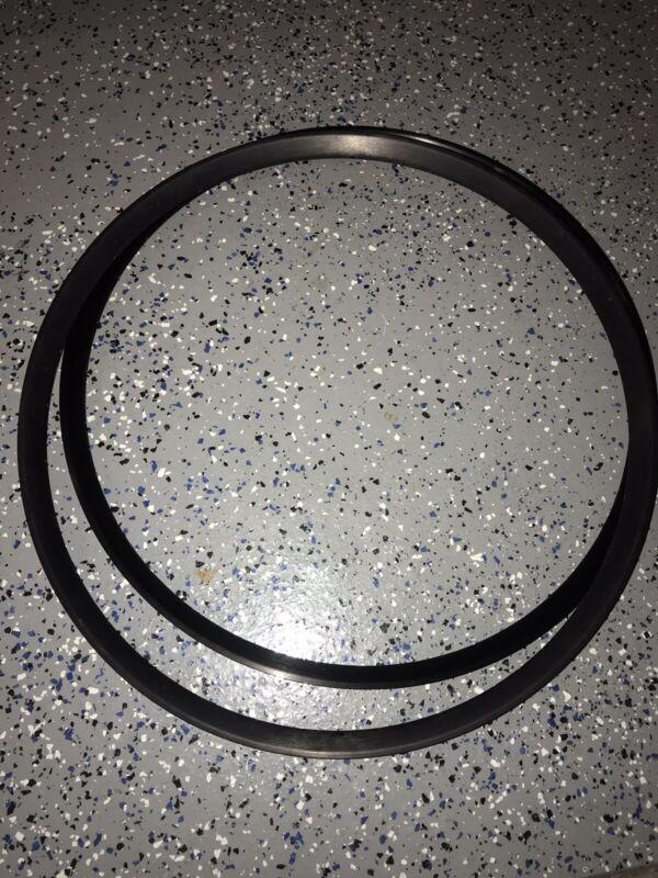Easton ARC 30 Rims 27.5  TL 32h Black Pair Raceface