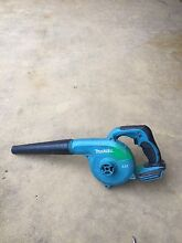 Makita 18V Li-ion Blower Dural Hornsby Area Preview