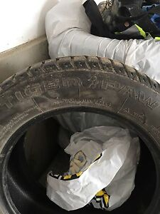 Tires for sale 215/60/R16