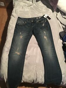 New miss me jeans