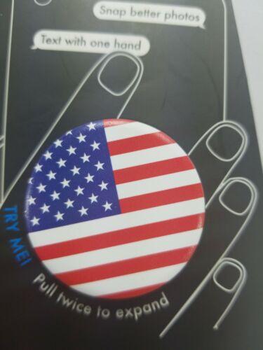 PopSockets USA Flag Expanding Grip & Stand Stocking Stuffer