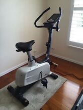 Exercise bike, healthstream Brighton Bayside Area Preview
