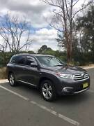 2011 Toyota Kluger KX-S - CHEAP!! - MUST SELL THIS WEEKEND!! Bligh Park Hawkesbury Area Preview