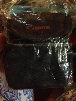 Canon camera bag BRAND NEW! Merriwa Wanneroo Area Preview