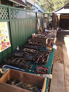 Tools titbits and thingamegigs Revesby Garage Sale 22 October 8am Revesby Bankstown Area Preview
