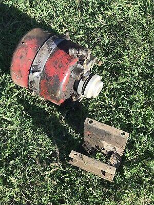 Char-lynn Tractor Pto Hydraulic Pump Hi-lo-pac Oliver International