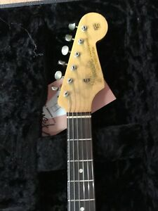 Fender 64 custom shop limited edition  Strat Custom Shop