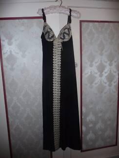Luxury Long Nightie - Size 16