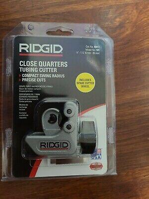 Ridgid Pipe Cutter Silver 14 - 1 18