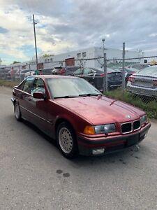 1994 BMW E36 325i