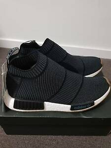 Adidas NMD CS1 Primeknit Canberra City North Canberra Preview