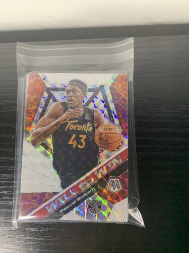 2019-20 NBA Playoff Panini Packs- Toronto Raptors 14 Unique