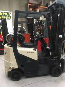 Forklift - Crown CGC20 Kings Park Blacktown Area Preview