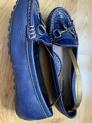 hush puppies loafers Size 6UK