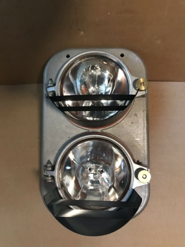 New Locomotive Headlight