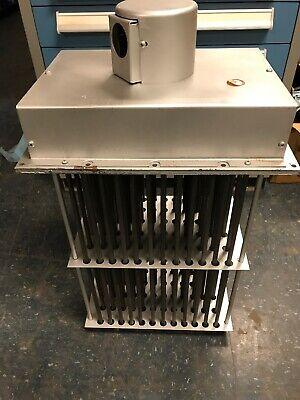 Chromalox Tdh-36c Induct Heater 240 Or 480v 36kw 3 Phase