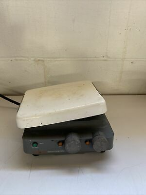 Corning Model Pc-320 Laboratory Magnetic Stirrer Hot Plate