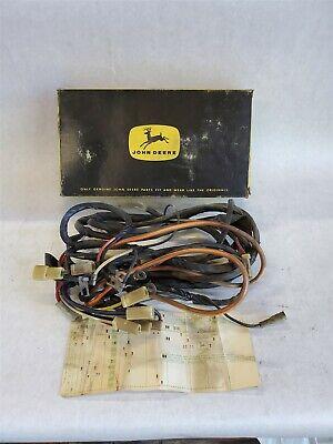 John Deere Nos 3020 Jd500 Gas Wiring Harness R34274r