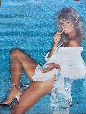 Vintage 1979 ProArts Farrah Fawcett