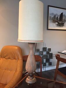 Mid Century Table Lamps / big selection! 1950/1960